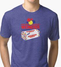 WONDER BREAD Tri-blend T-Shirt