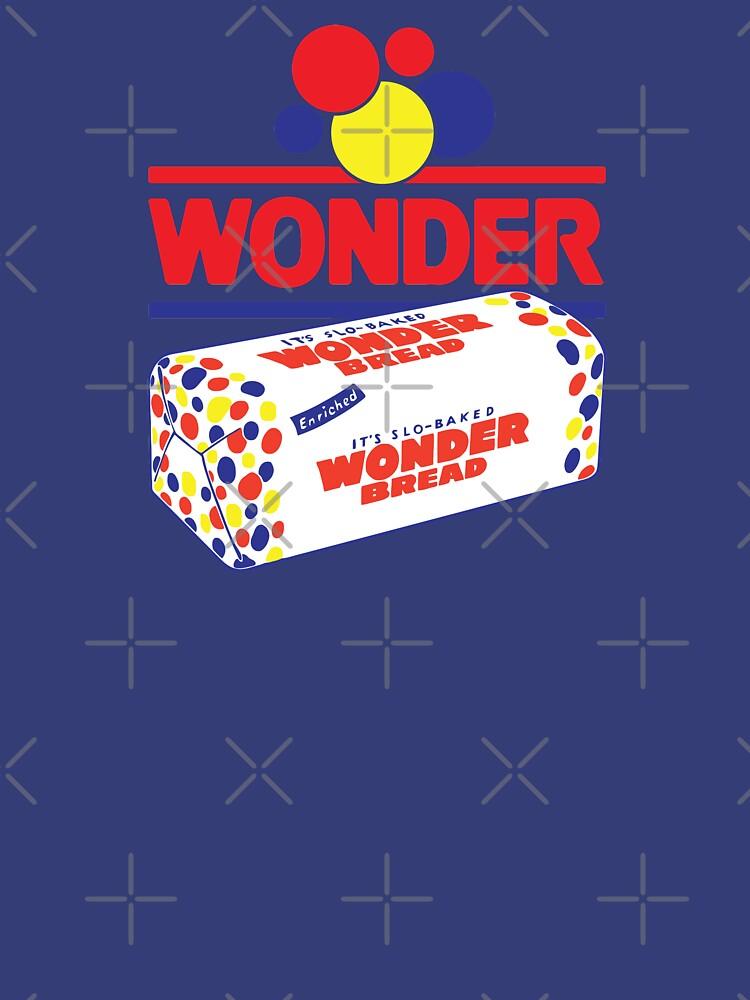 WONDER BREAD by marketSPLA