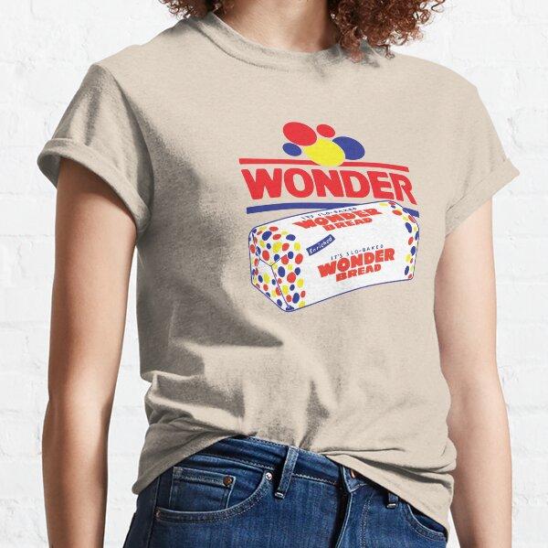 WONDER BREAD Classic T-Shirt