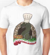 Pizza Dino T-Shirt