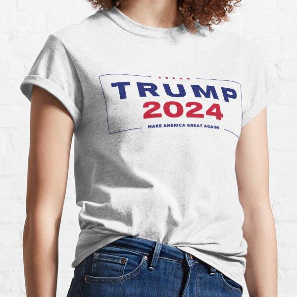 Trump 2024 Classic T-Shirt