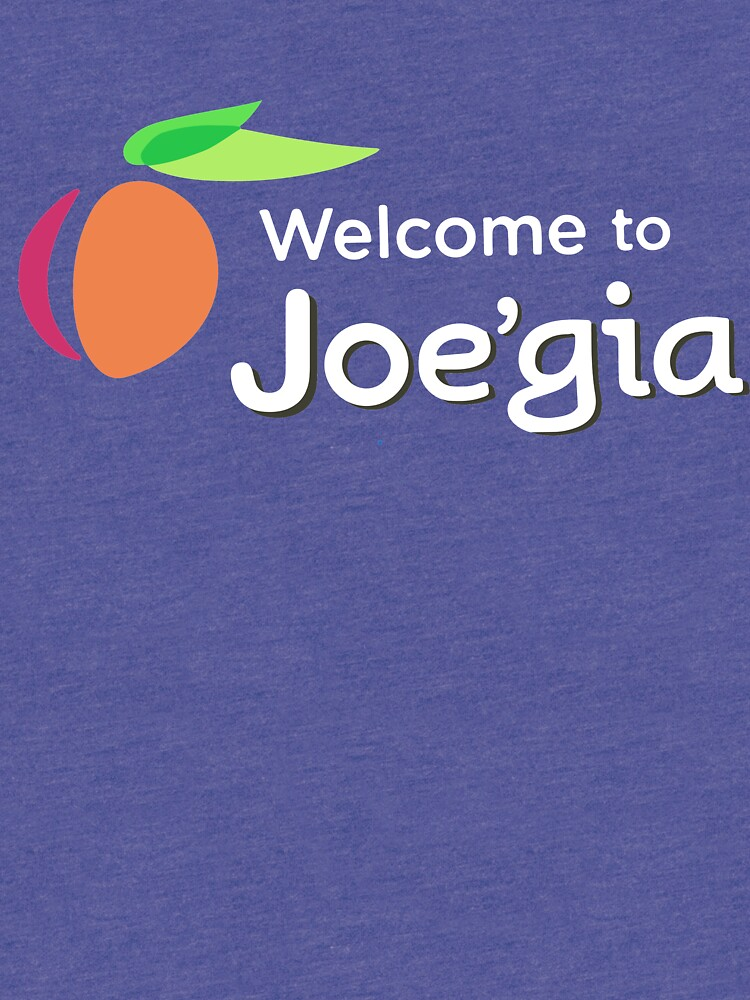 Welcome to Joe'gia by boxscore