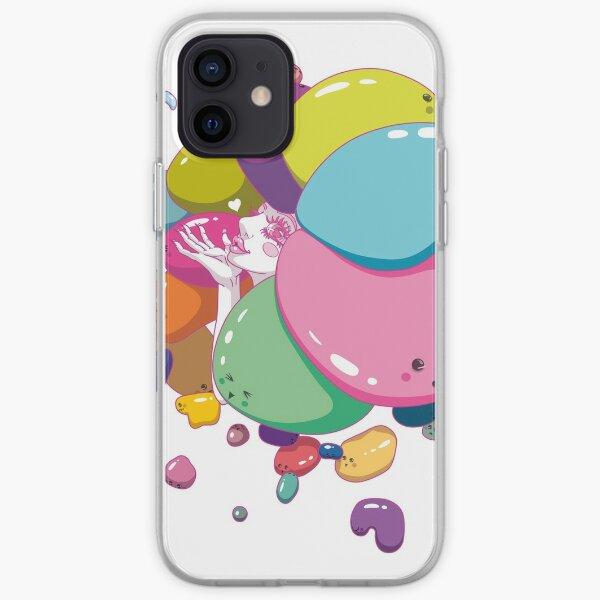 Pop Kawaii I iPhone Soft Case