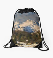 Langdale Pikes Drawstring Bag