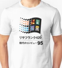 Vaporwave 95 T-Shirt