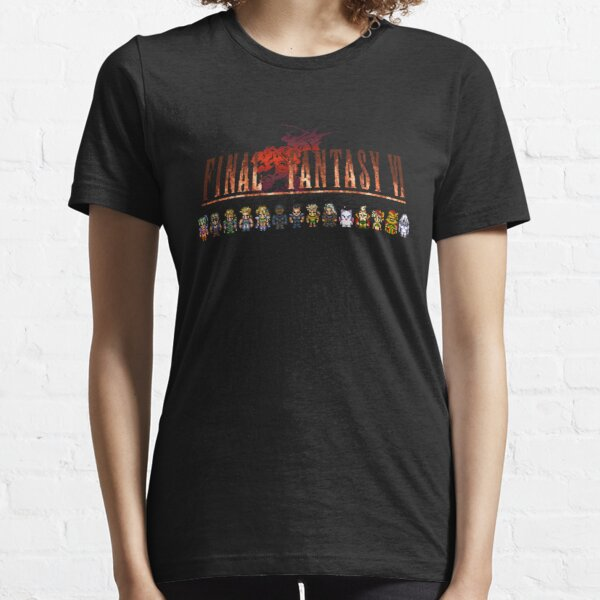 The Best Fantasy Essential T-Shirt