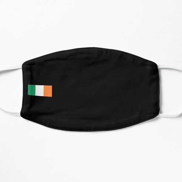 Ireland Flat Mask