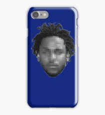 The Guess Who shirt iPhone Case/Skin