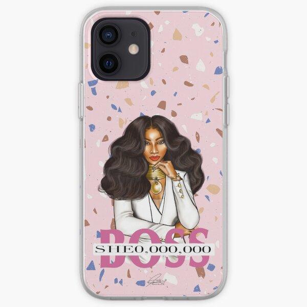 She-llionaire iPhone Soft Case