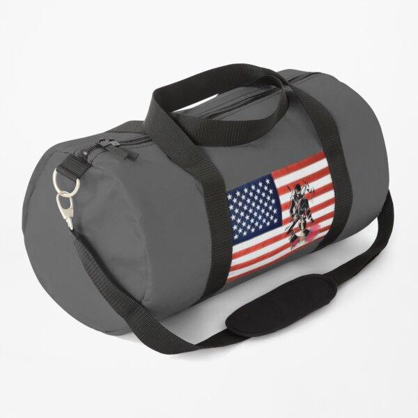 American Patriot Ninja  Duffle Bag