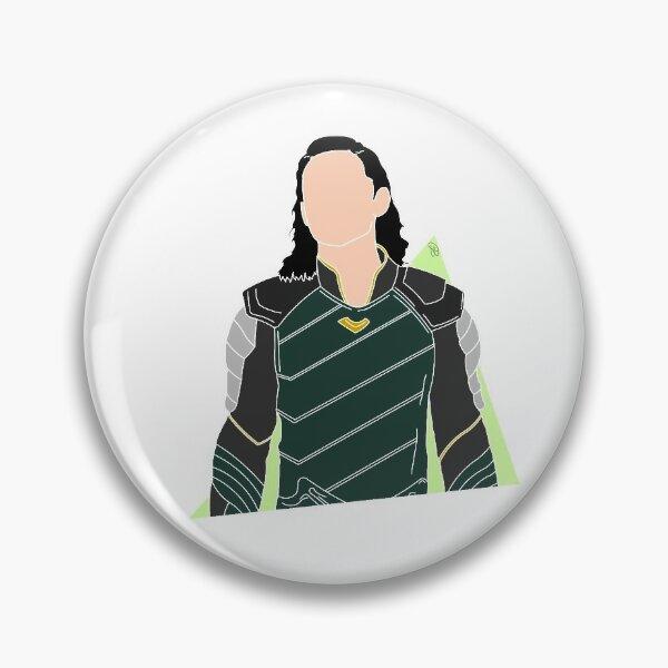 Loki Badge