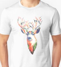 Chase Me Stag Unisex T-Shirt