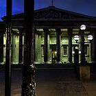 Night at the Museum by Jasna