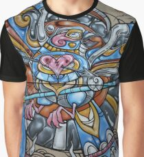 outward Graphic T-Shirt
