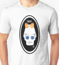 "Meet Skully from ""The Nomadics"" T-Shirt"