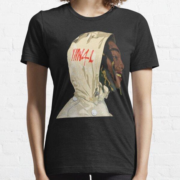 YNW Melly Fan Art & Merch Essential T-Shirt