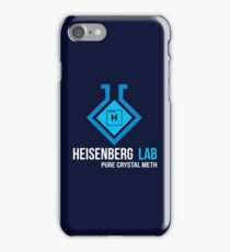 Heisenberg Lab iPhone Case/Skin