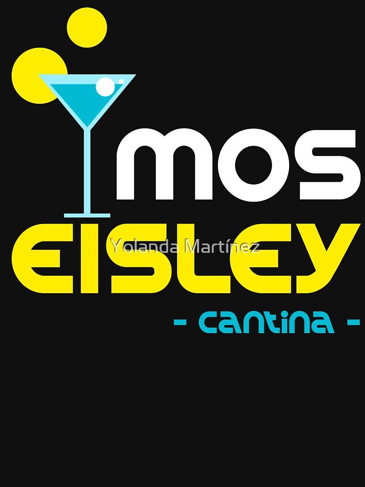 Mos Eisley Cantina de yol84