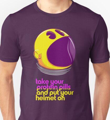 Protein Pills T-Shirt