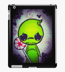 The nightmare before Christmas  iPad Case/Skin
