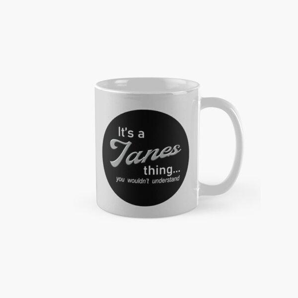 It's a Ianes Thing Classic Mug