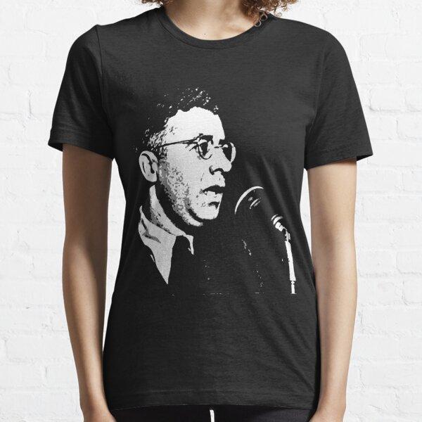 Saul Alinsky Essential T-Shirt