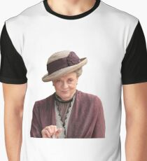Lady Violet is my queen Graphic T-Shirt