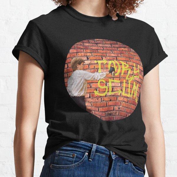 Nicola Sturgeon Tory scum Classic T-Shirt