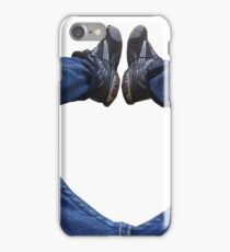 Sneans Shirt iPhone Case/Skin
