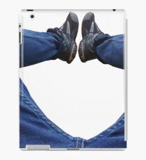Sneans Shirt iPad Case/Skin