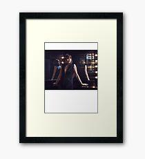 Aubrey 5 Framed Print