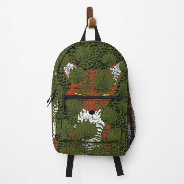 Invisible Fox Backpack