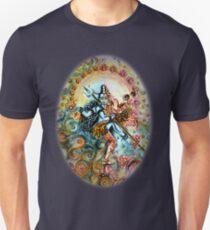 Shiva Shakti Unisex T-Shirt