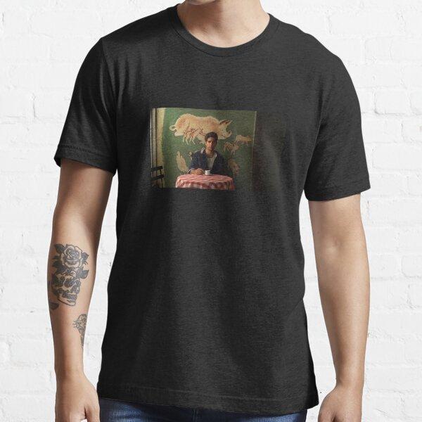 Chrissy Commendatori Essential T-Shirt