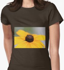Macro Black Eyed Susan 1 T-Shirt