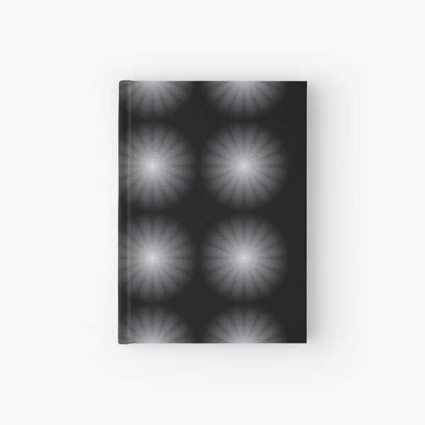 As Yet Untitled Hardcover Journal