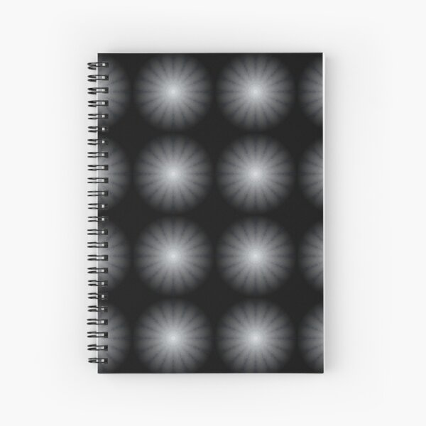As Yet Untitled Spiral Notebook