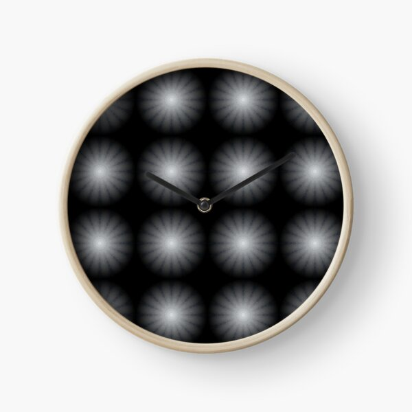 As Yet Untitled Clock
