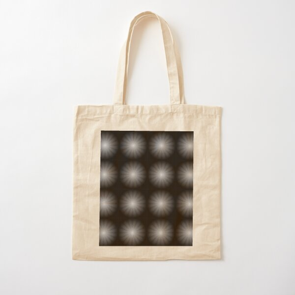 As Yet Untitled Cotton Tote Bag