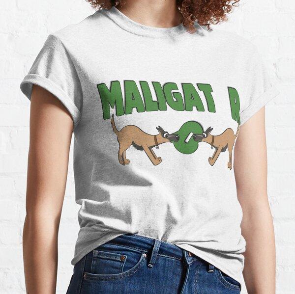 Maligators being Maligators Classic T-Shirt
