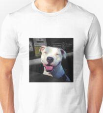 Smile Slim Fit T-Shirt