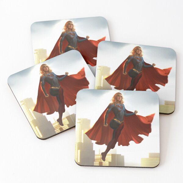 Hope, help, & compassion for all Coasters (Set of 4)