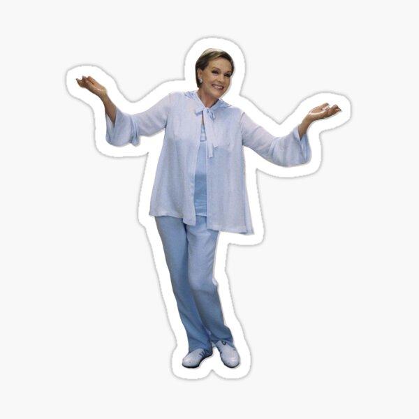 Queen Clarisse Renaldi Sticker