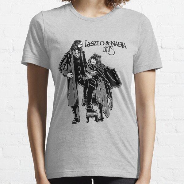 Laszlo & Nadja T-Shirt Essential T-Shirt