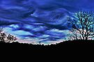 Stormy Sky by NatureGreeting Cards ©ccwri