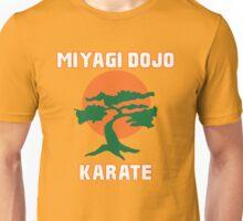 Miyagi Dojo Karate Unisex T-Shirt