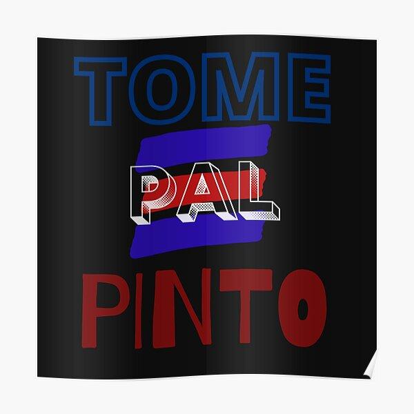 Take Pal Pinto Poster
