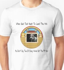 But The Pit Bull T-Shirt