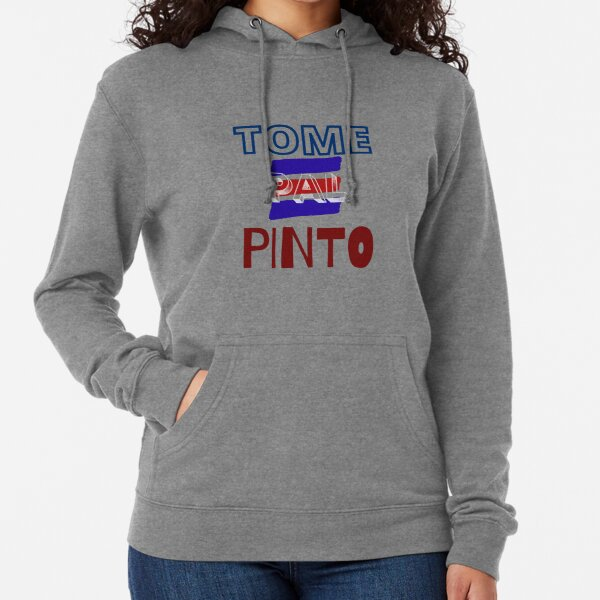 Take Pal Pinto Lightweight Hoodie