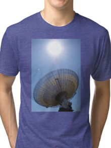 The Parkes Dish Tri-blend T-Shirt